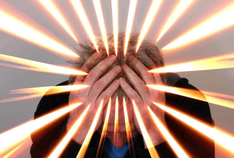 Vnetje sinusov je huda nadloga