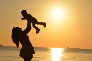 Z ljubeznijo otroka ne razvadimo