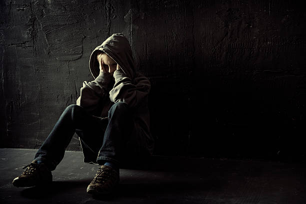Najstniška depresija