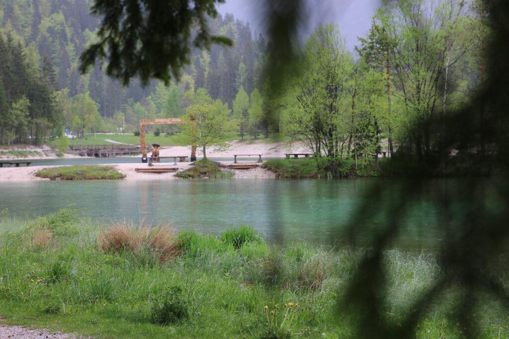Foto točka s Kosobrinom